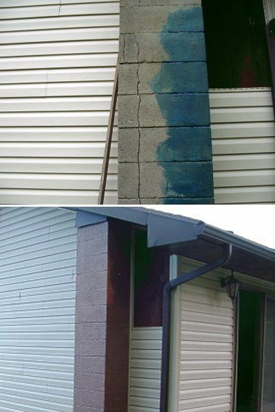 Decorative Concrete Concrete Repair Specialists