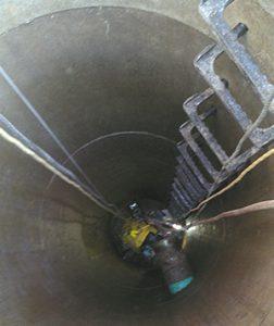 professional grade concrete repair